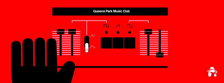 Queens Park Music Club